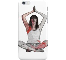 zen of the dead  iPhone Case/Skin