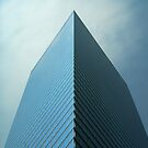 7 World Trade Building by Mandy Wiltse