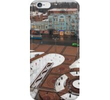 Winter Vinnitsa 05 iPhone Case/Skin
