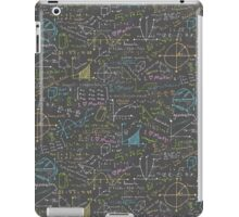 Math Lessons iPad Case/Skin