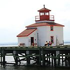 Lighthouse Museum by HALIFAXPHOTO
