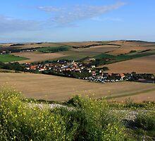 Normandy - France by aidan  moran
