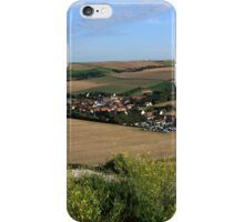Normandy - France iPhone Case/Skin