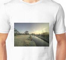 Ayshford Winter  Unisex T-Shirt