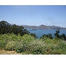 Headlands ,San Francisco Photographic Print