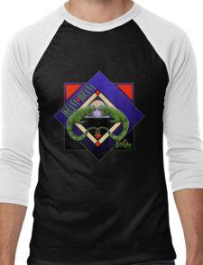 Iguana Iguana Men's Baseball ¾ T-Shirt