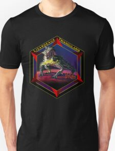 Lizardeaux Triangularis T-Shirt