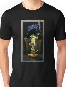 Bluebellys Lounge Unisex T-Shirt