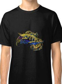 Camo Leon Classic T-Shirt