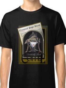 Decidedly Rich Classic T-Shirt