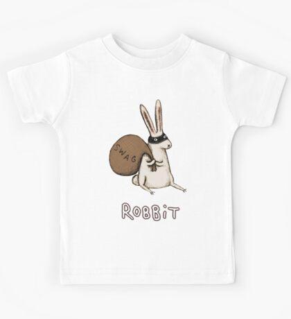 Robbit Kids Tee