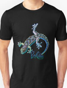 Jeweled Gecko T-Shirt