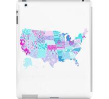United States of Style iPad Case/Skin