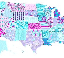 United States of Style by robyriker