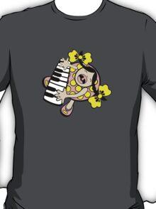 piano baby T-Shirt