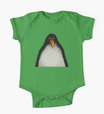 My penguin One Piece - Short Sleeve