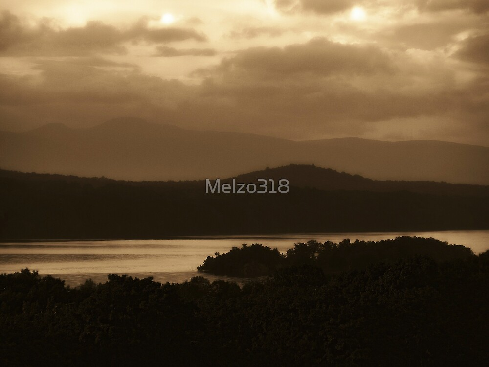 The Hudson by Melzo318
