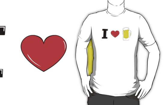 I love BEER by lloyd1985