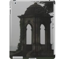 The Stone Pavilion iPad Case/Skin