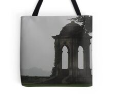 The Stone Pavilion Tote Bag