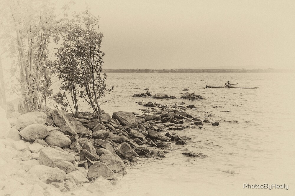 The Lake by PhotosByHealy