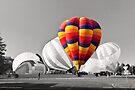 The Balloon by PhotosByHealy