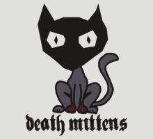 Death Mittens - New Design T-Shirt