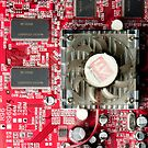 Inside a PC by VanOostrum