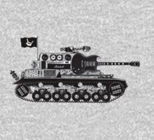 Rock Army Kids Clothes