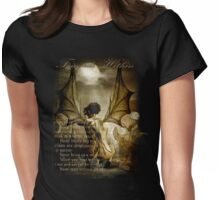 Towards Within Womens Fitted T-Shirt