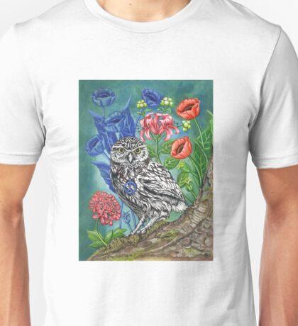 WISDOM IN PARADISE Unisex T-Shirt
