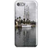 Santa Eulalia Beauty iPhone Case/Skin