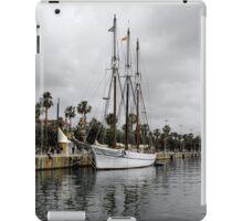 Santa Eulalia Beauty iPad Case/Skin
