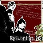 Returning Dream Land by darnia
