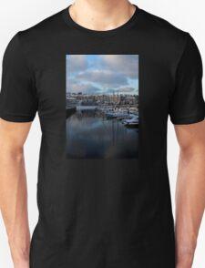 Snow Sails Here T-Shirt