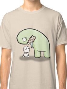 Don't worry, he's 'armless Classic T-Shirt