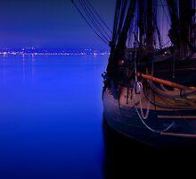 Tales of the Black Pearl by oastudios