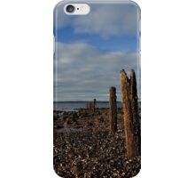 Still Standing iPhone Case/Skin