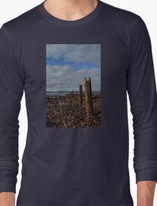 Still Standing Long Sleeve T-Shirt