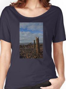 Still Standing Women's Relaxed Fit T-Shirt