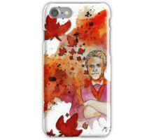 """I'm a leaf on the wind - Hoban """"Wash"""" Washburne iPhone Case/Skin"""