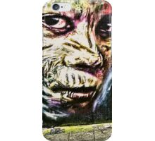 Dale Grimshaw in Camden iPhone Case/Skin