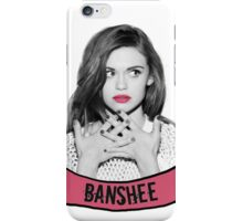 Banshee iPhone Case/Skin