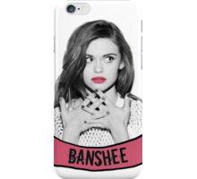 Banshee iPhone Case/Skin