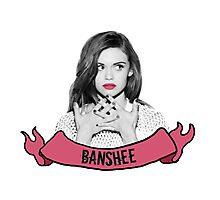 Banshee Photographic Print