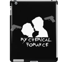 My Chemical Romance iPad Case/Skin