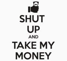 Take my Money by Viterbo