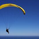 Paragliding by BlaizerB