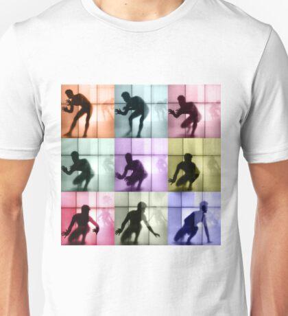 Body Language 28 Unisex T-Shirt