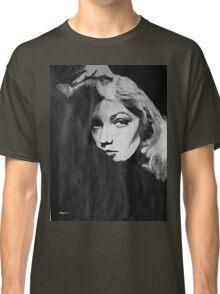 Lauren Bacall Classic T-Shirt